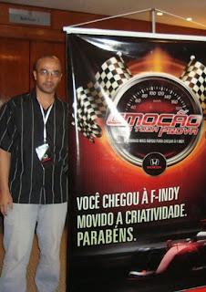 André Freitas - concursos culturais