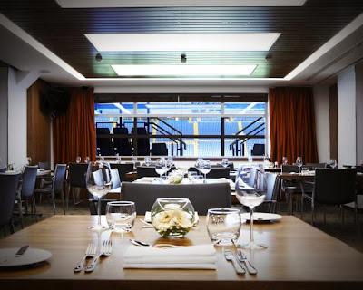 Captains Bar Chelsea The Boat Captains Bar