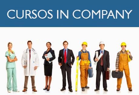 CURSOS IN COMPANY