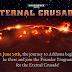 Eternal Crusade: Lots of Information Coming