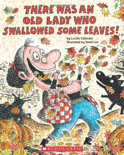 Autumn Books For Children4