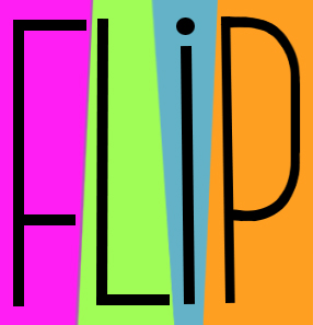 Find FLIP on Facebook!