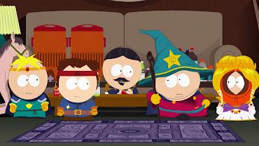 #5 South Park Wallpaper