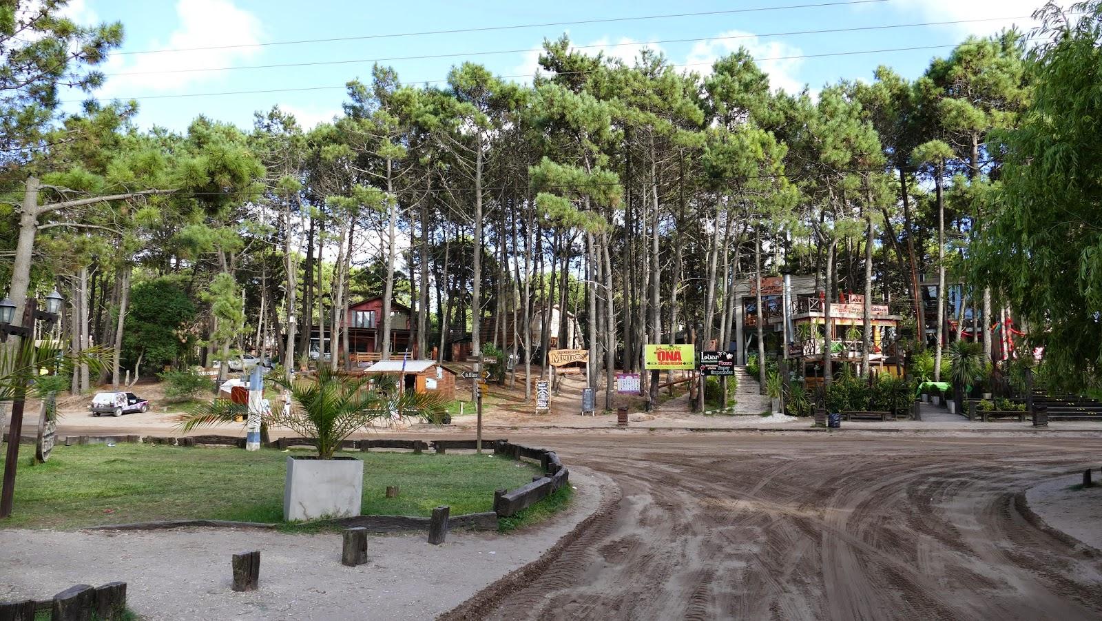 Panamerika mit dem Geländewagen