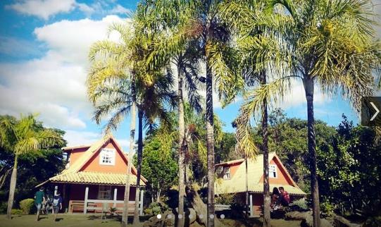 Hotel Fazenda Santa Felicidade