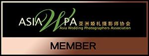 AsiaWPA 亞洲婚禮攝影協會 攝影師