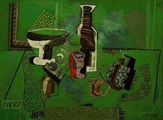 Picasso Still Life