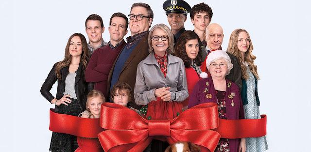 Crítica: O Natal dos Coopers