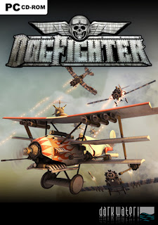 DogFighter Winged Fury [FINAL]