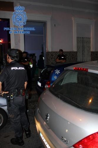En Gran Canaria la Policía Nacional desarticula una red de explotación sexual de mujeres