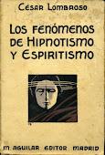 1909 LOS FENOMENOS DE