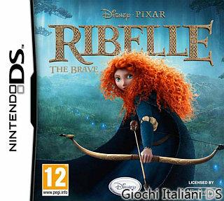 Ribelle: The Brave NDS Download Eu (ita ,esp ,eng,fr,de)