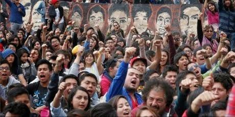 ULTIMÁTUM ciudadano de 72 horas al Presidente Peña Nieto en México