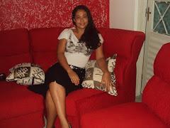 Minha esposa - Cássia