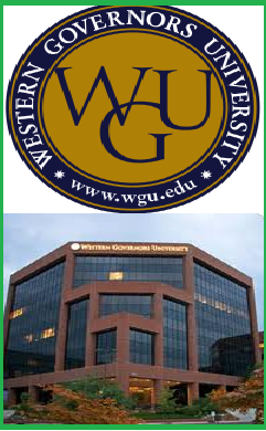 western governors university healthcare financing hft2 Do well at wgu i finished my bs in finance in in the mba-health care management program of wgu western governors university is great for highly.