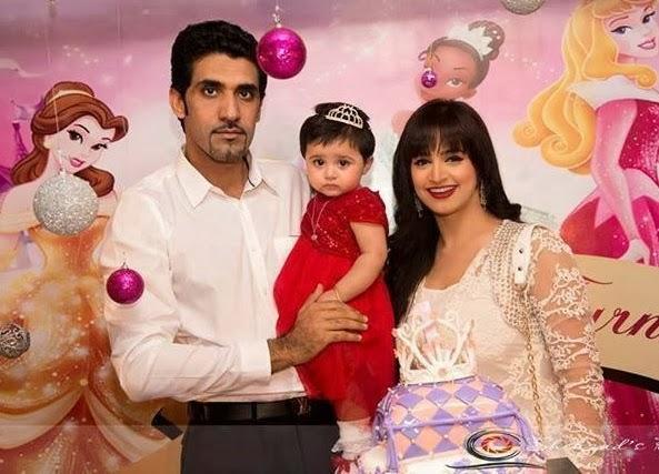 Family Pics of ... Amir Khan Actor Childhood