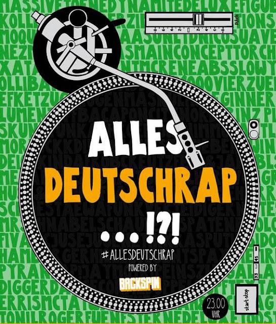 ALLES DEUTSCHRAP...!?! | 5 1/2 Stunden DeutschRap im UltimateMix