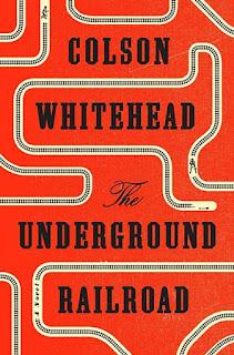 Underground Railroad, Colson Whitehead