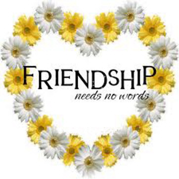 Friendship SMS Messages