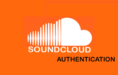 SoundCloud Tutorials:Authentication