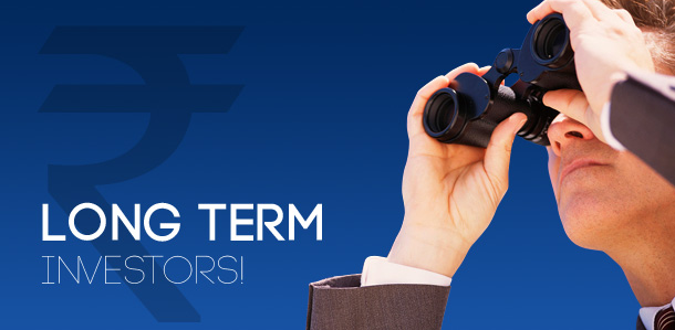 Lon Term Investment : S p long haul trend monitor investing for the