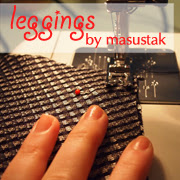 Leggins de Maider