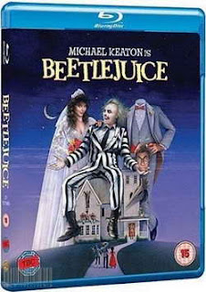 Beetlejuice (1988) BRRip 600MB Free Movie Download Mediafire 300mkv