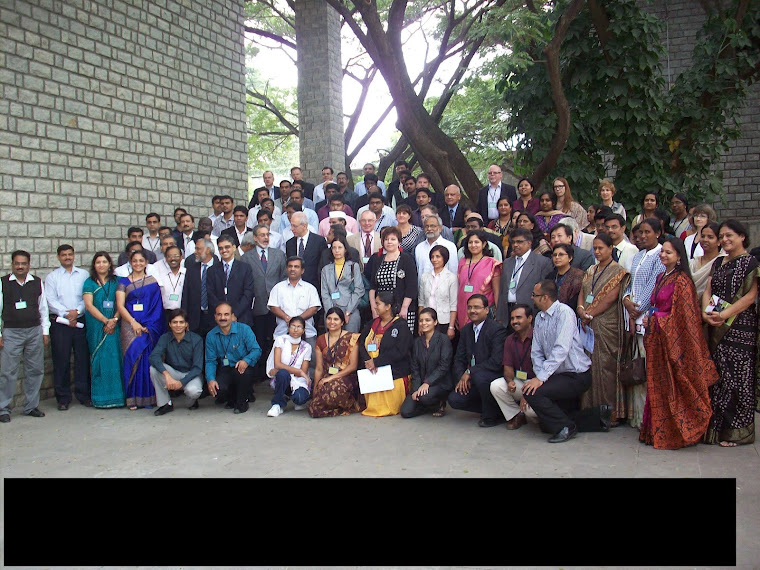 First International Conference of ICIER at Bangalore