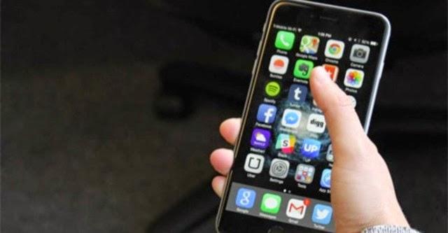 """iPhone 6 gây """"khó"""" cho an ninh cho Mỹ"""