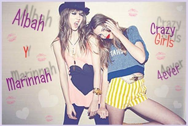 Alba y Marinaa Blog :)