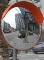 convex mirror Convex Mirror
