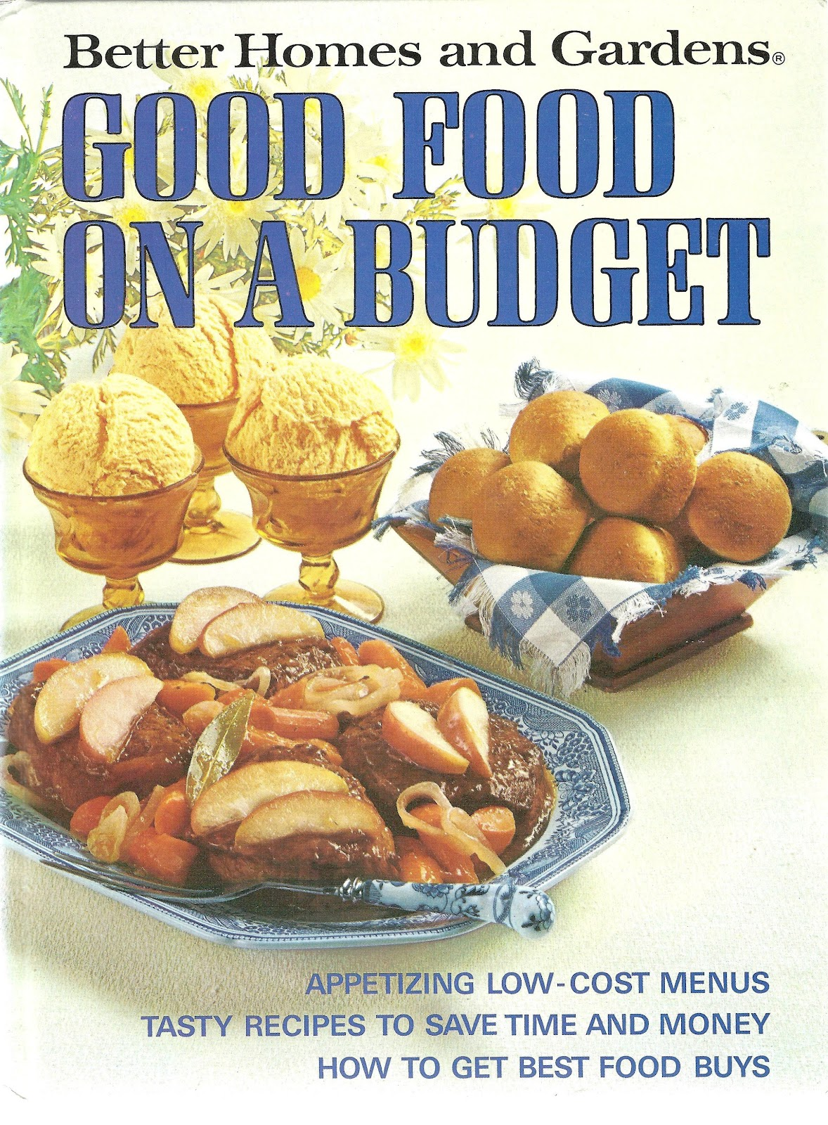 Bad And Ugly Of Retro Food Budget To Live And Live To Budget