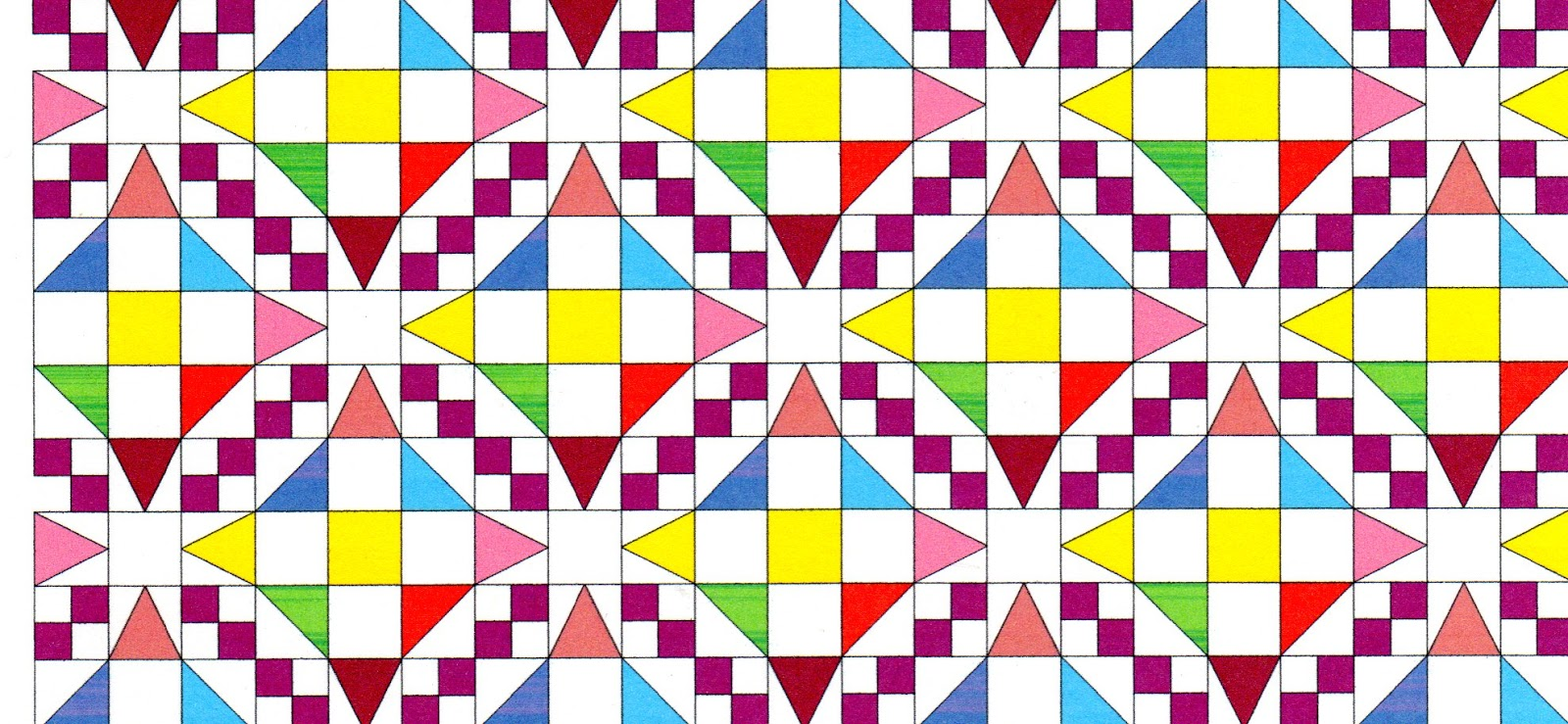 Maggie Malone S Quick Quilts Combination Pattens