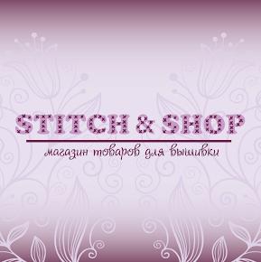 Мой вышивальный магазин