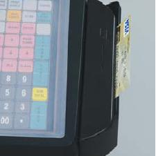 SAM4s SPS-530F with credit card interface