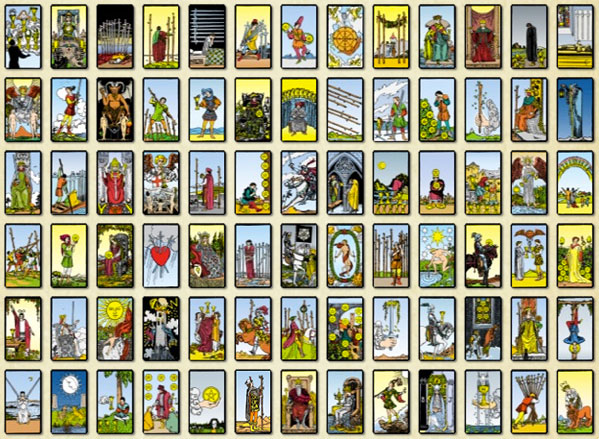 Tarot cards free reading for career