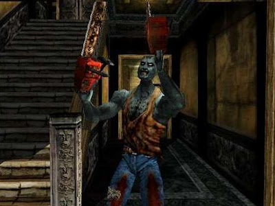 House Of Dead 2 Full PC Game