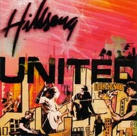 CD - Hillsong United – Look to You