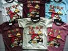Grosir baju anak murah di Padang