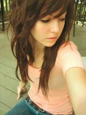 the nice long hairstyles skater long hairstyles for girls