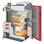 The Highly Efficient and Easy to Use Fröling FHG Wood-Fired Gasification Boiler