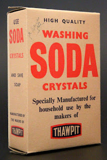 Soda Crystals 1955