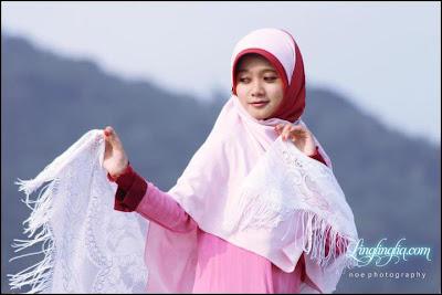 Wanita Muslim Solehah