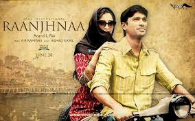Raanjhanaa (2013) Bollywood Full Movie Download Free Online