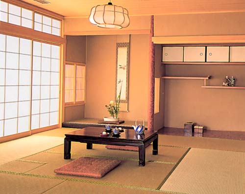 Home sweet design tips organize japanese style dining Japanese inspired room design