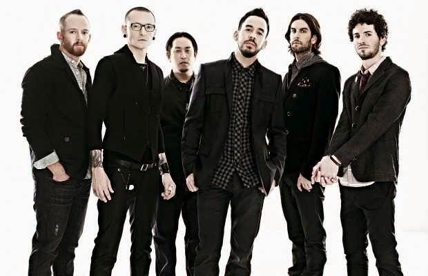 Foto Linkin Park