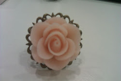 Small Rose Ring = 10€