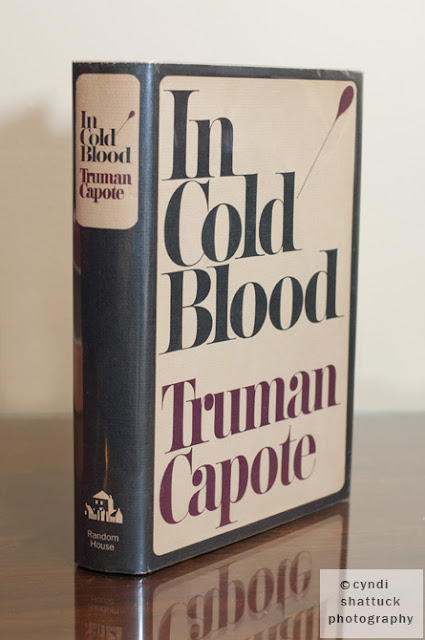 A near-fine copy of Truman Capote's In Cold Blood