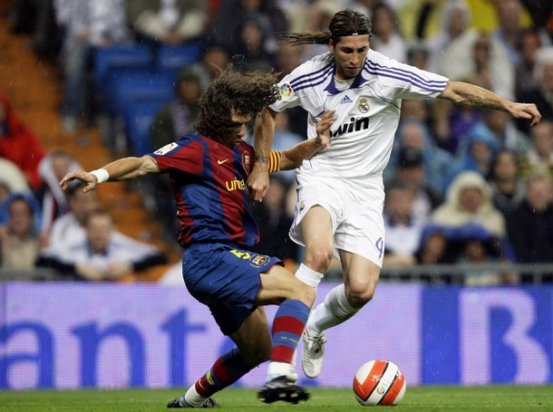 real madrid vs barcelona 2011 logo. real madrid logo 2011.