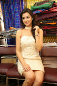 Chandini Sharma photos at IKAT Mela-thumbnail-15